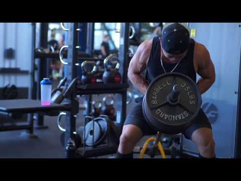Vincent - Santa Barbara Powerlifting