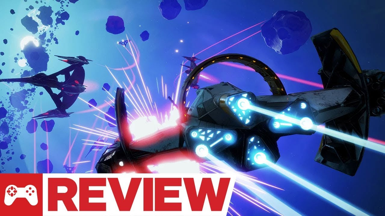 The Starling Review - IGN