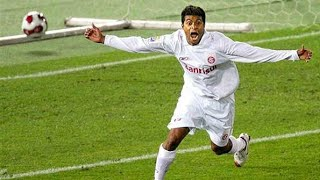 Lucas Mello Analise De Inter 1 X 0 Barcelona Final Do Mundial De Clubes 2006 Revista Colorada
