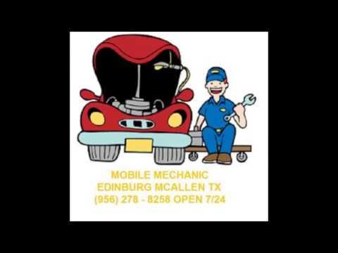 Mobile Auto Mechanic Truck Mechanic Diesel Mechanic Auto Technician Job In Edinburg McAllen TX