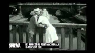 A. De Baecque à propos de JL Godard et de Anna Karina