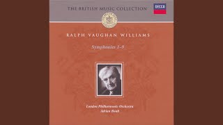 Vaughan Williams: Symphony No.9 in E minor - 2. Andante sostenuto