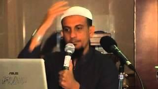 Ceramah Islam: Dunia Perdukunan dan Cara Mengatasinya