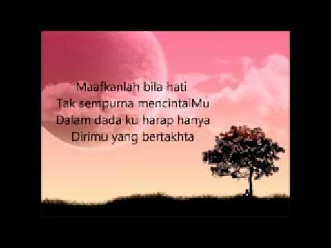 Opick   Rapuh Lirik)   YouTube