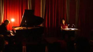 Tomasz Trzciński: Choral - Piano Improvisation