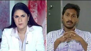 Charges against me began after I left Congress: Jagan to NDTV