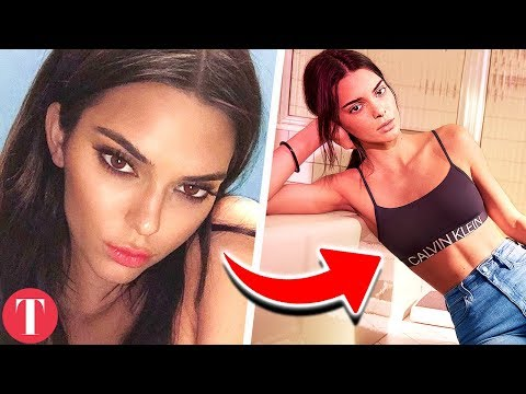Kendall Jenner Changed Fashion Using Social Media