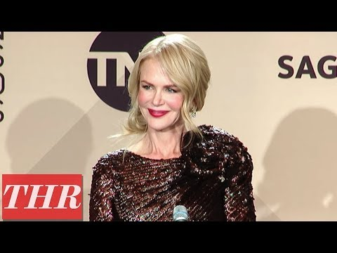 Download Youtube: Nicole Kidman on Potential Keith Urban Cameo in 'Big Little Lies'   SAG Awards 2018