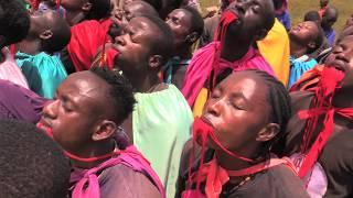 Super Héros - Rwanda et RDC