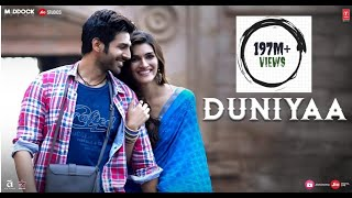 Bulave tujhe yaar ajj meri galiyan, duniya, duniya video, song, lyrics from luka chuppi feat kartik aaryan & kriti sanon is a recently released...