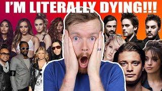 10 HILARIOUSLY BAD LYRICS