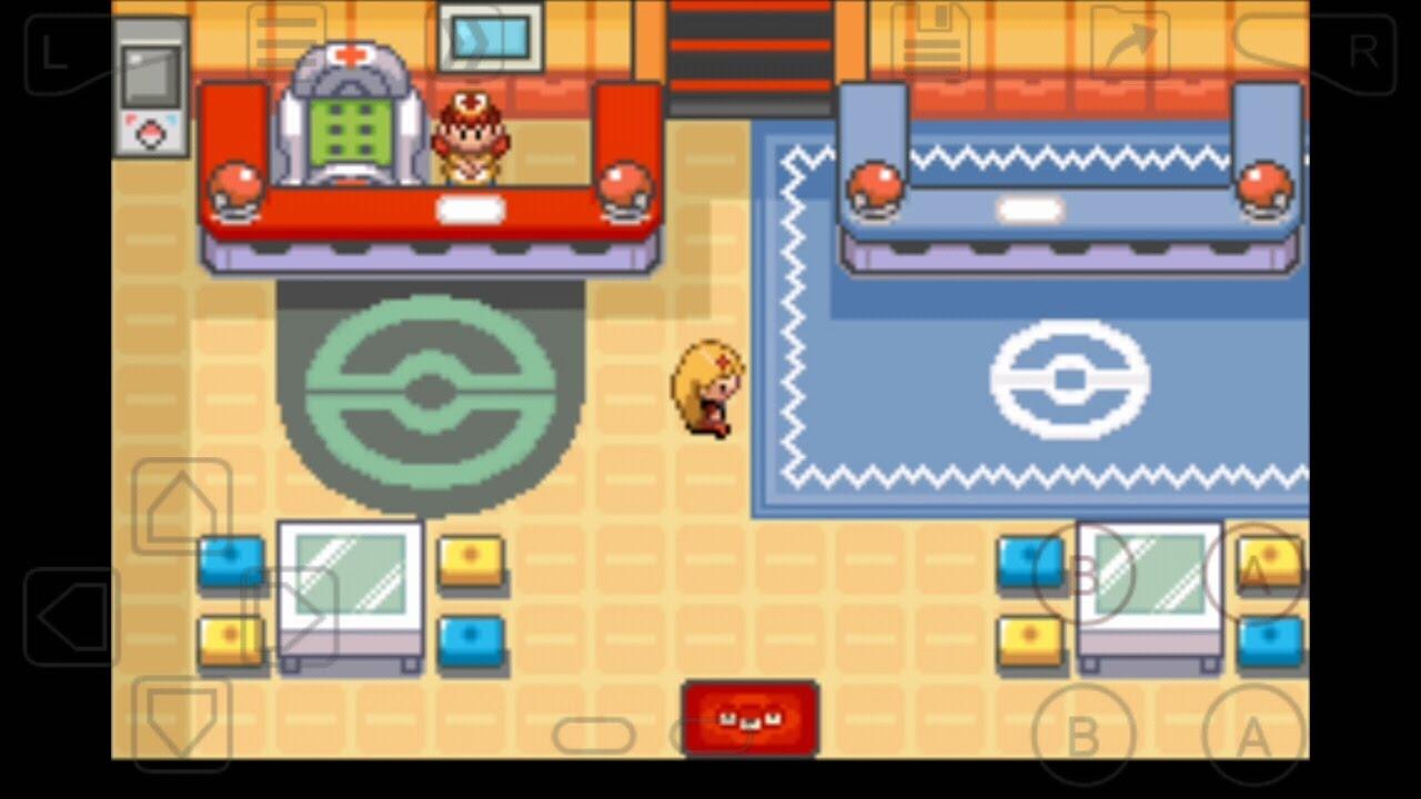 Pokemon Glazed Episode 43 - Alpha Isle, ITS A TARP Trap - YouTube