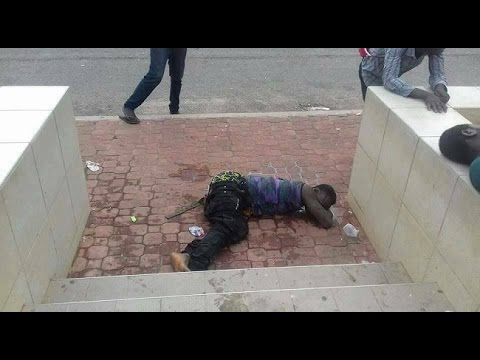 Adonko Bitters rendered scores of people drunk at annual Adonko Aseda Bash