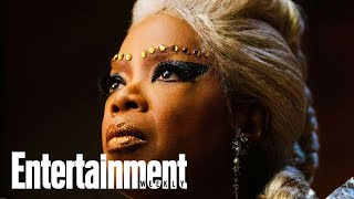 'A Wrinkle In Time' First Look: Oprah, Reese Witherspoon & More | News Flash | Entertainment Weekly