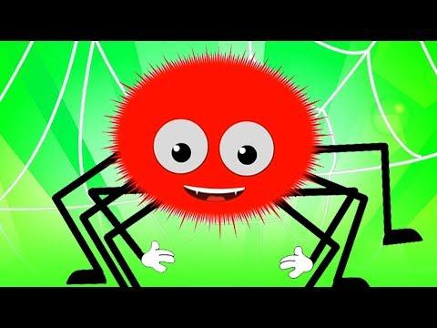 incy wincy паук | русский мультфильмы для детей