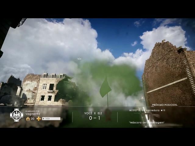 Bf1 - Sofrencia De Um Nub De Kit Medico - Xbox One #3