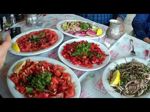 Hangover - Adana Style