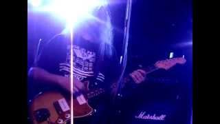 Dinosaur Jr. - Tarpit (Live @ Concorde 2, Brighton, 02.02.13)