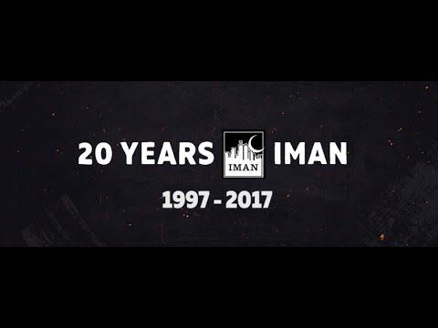 IMAN at 20
