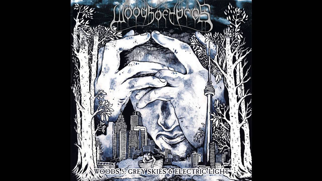 Download Woods of Ypres - Kiss My Ashes (Goodbye) (Official Audio)