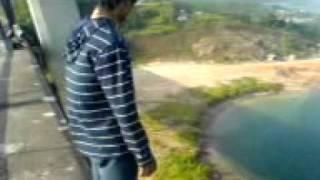 Video 4du ny4l!! Demi mtr jembatan barelang batam INDONESIA.3gp download MP3, 3GP, MP4, WEBM, AVI, FLV Juli 2018