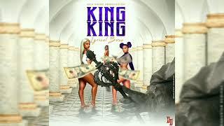 Lyrical  Boss - King King [Audio Visualizer]