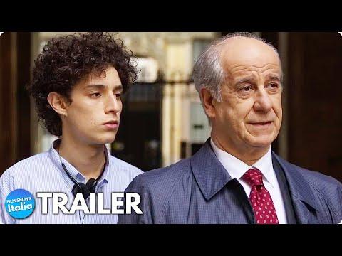È stata la mano di Dio (2021) Trailer ITA del film di Paolo Sorrentino