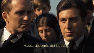 Video El Padrino-La venganza de Michael Corleone (Audio Original) The Godfather 1080 download MP3, 3GP, MP4, WEBM, AVI, FLV Oktober 2017