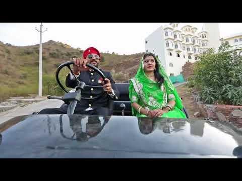 Hariyala Banna O Nadan Banna O FULL VIDEO - Amit Singh Solanki & Meenakshi Kanwar