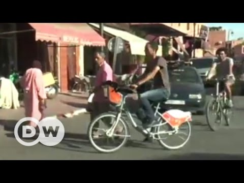 Traveling green in Morocco | DW English