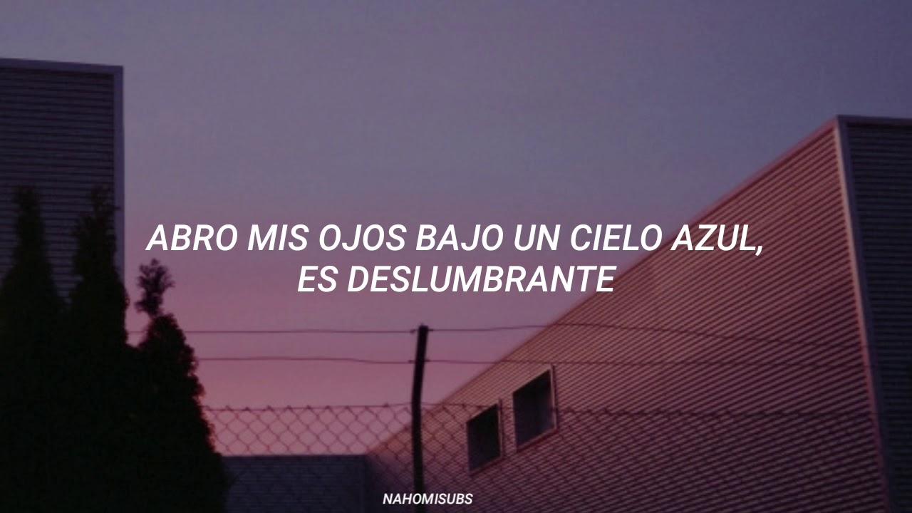 Bts Im Fine Traducida Al Español