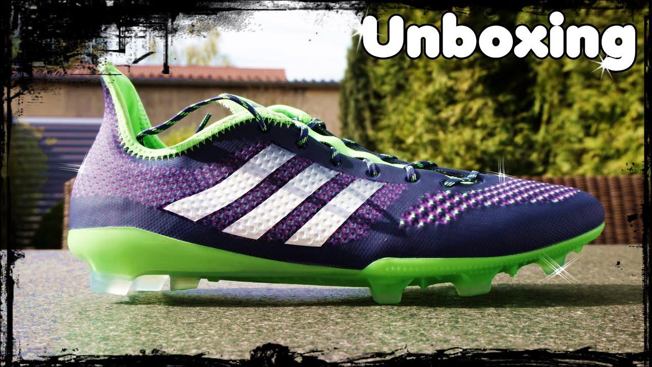 Adidas Primeknit Fg 2.0