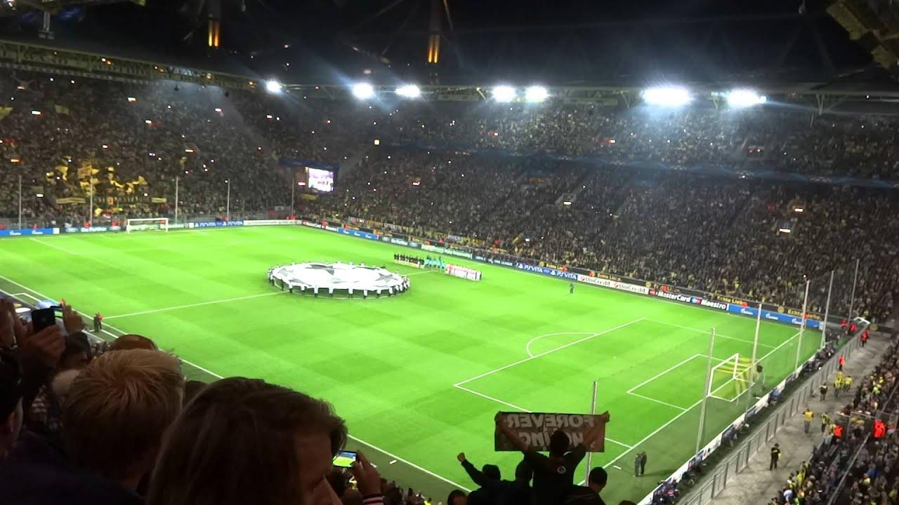 Dortmund Amsterdam