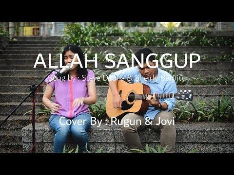 Allah Sanggup [Acoustic Cover]