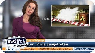 N24 Nachrichten – Verpuffung