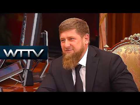 Russia: Gay prisons in Chechnya 'unconfirmed facts' - Chechen leader Kadyrov