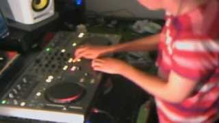 UK Filthy Hard House 2012 Mix - MooneY