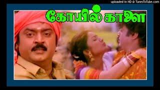 Sola Kiligal Rendu - Kovil Kaalai (1993) | High Quality Clear Audio |
