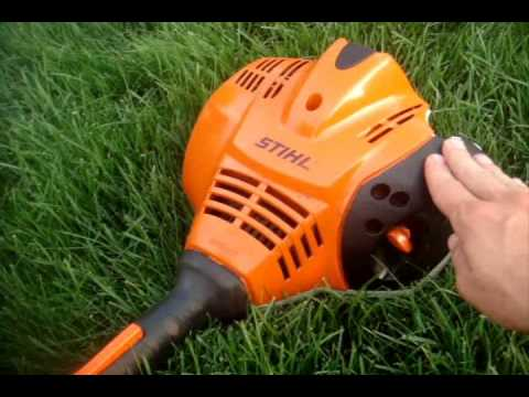Long Term Review of 5 Stihl Trimmers - Stihl's Current Lineup