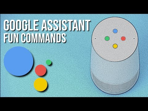 Fun Google Assistant Commands You Need to Try!