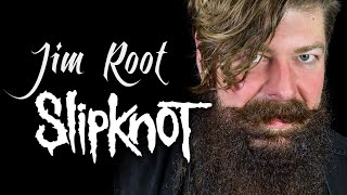 The You Rock Foundation: Jim Root of Slipknot