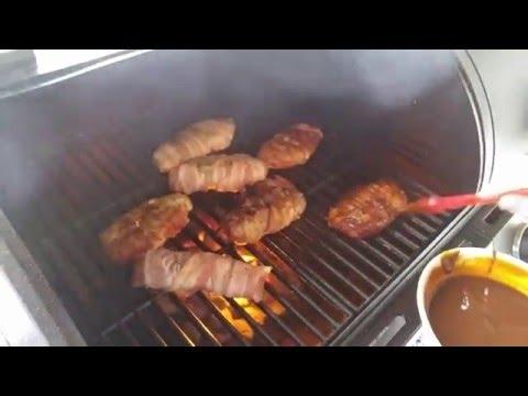Oklahoma Joe's Longhorn Triple Grill Update