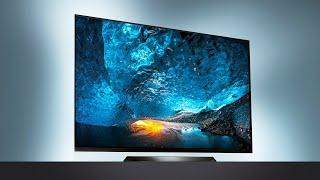TOP 5 Best Smart TVs in 2020
