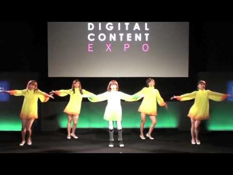 Dance Performance with Humanoid Robot...
