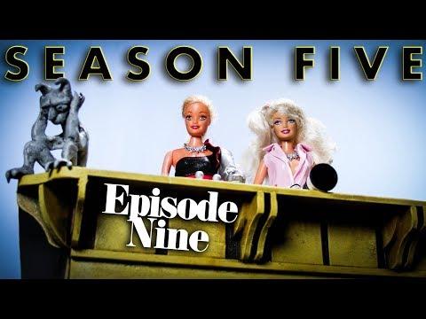 The Truth  MPGIS S5  Episode 9