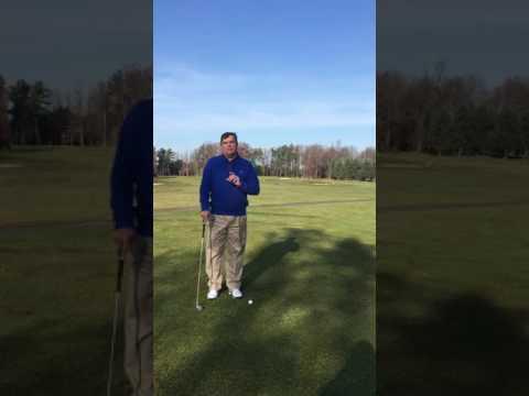 Jim Muschlitz V1 Golf Swing analysis