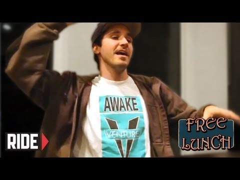 Tim O'Connor - Fighting Deer, Daewon Song, Eastern Exposure, and More on Free Lunch Archives