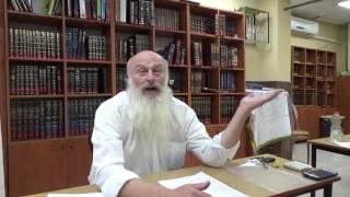 Еврейская семья. Еврейская жена. Как правильно ко всему этому относиться. Часть 2 5777г