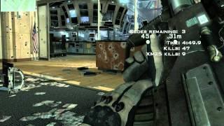 modern warfare 3 spec op mission 14 veteran PC solo