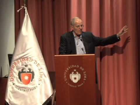 Conferencia Perspectivas de la Economía Peruana